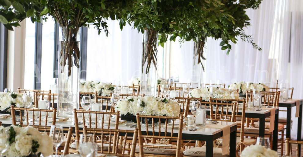 wedding reception venue in Newport, RI